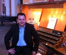 Bild: Orgelkonzert zum 3. Advent