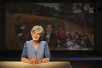 Bild: Katharina von Bora - Die Professionen der Frau Luther - Szenische Lesung