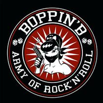 """Bild: Boppin´B - Kein Hauch von Nostalgie """"Boppin'B."""" macht mehr aus dem Rock'n Roll"""