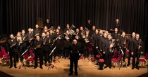 Bild: Brass Band Hessen tour 17 - Der Förderverein sinfonische Musik präsentiert die