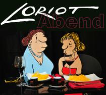 Bild: Loriot Abend - Hommage an den großen Vicco von Bülow