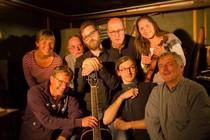 Bild: Einklang zum Ausklang - FriedrichsEiche Bluesband, Veranda-Trio, Hendrik Zühlke