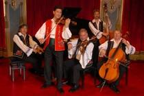 Bild: Ferenc Barbari Quintett