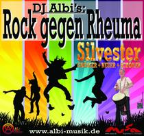 Bild: Rock gegen Rheuma - Silvester - Kultsilvesterparty mit DJ Albi