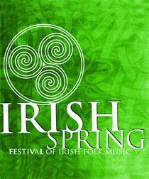 Bild: »IRISH SPRING 2017«