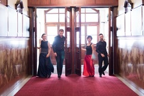 Bild: Elias String Quartet (London) & Thorsten Johanns