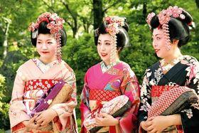 Bild: Japan - Im Land der aufgehenden Sonne (Vortrag)