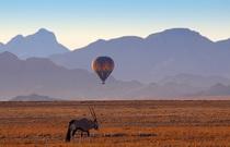 Bild: Von Kapstadt an die Viktoria Falls (Vortrag)