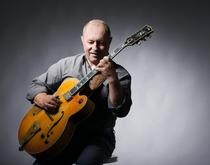 Bild: Sammy Vomácka Trio - Gitarren-Swing-Jazz