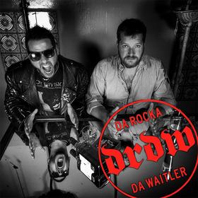 Bild: DRDW – Da Rocka & Da Waitler - Tour 2017