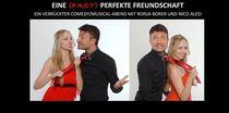 Bild: Eine fast perfekte Freundschaft Musical-Show