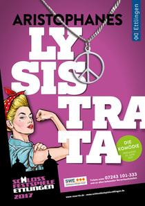 "Bild: Lysistrata ""Premiere"""