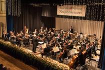 Bild: Neujahrskonzert der Nussbaum Stiftung - Benefizkonzert