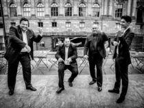 Bild: Romeo Franz & Ensemble feat. Joe Bawelino