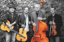 Bild: Swing Belleville - Jazz-Manouche