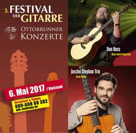 Bild: 3. Festival der Gitarre