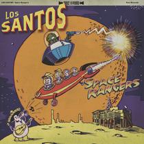 Bild: SINGLES CLUB - Show mit Los Santos
