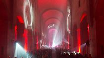 """Bild: """"LUMOstory - Highlights der Geschichte"""" - Faszinierende Lichtshow - spannend vertonte Geschichte"""