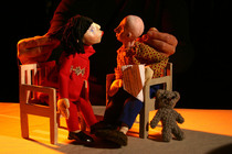 Bild: Oskar und die Dame in Rosa
