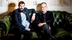 Bild: RODRIGO LEAO + SCOTT MATTHEW - Life is Long - Tour