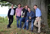 Bild: Nördlinger Bachtrompeten & Friends - Trompetenmusik aus Fünf Jahrhunderten