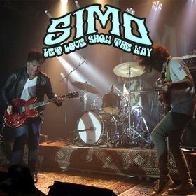 Bild: SIMO - The People Say Tour 2017