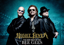 Bild: Messe-Music-Night - Night Fever - The Very Best of The Bee Gees