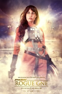 Bild: Premiere: Rogue One: A Star Wars Story (3D - englisches Original)