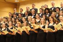 Bild: Würzburger Chorsinfonik - Michael Ostrzyga - Weihnachtsoratorium