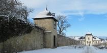 Bild: Winterzauber Dalheim - Tagesticket