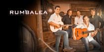 """Bild: Flamenco-Pop & Latino-Hits mit """"RUMBALEA"""" - Latino Dance Night"""