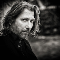 Bild: Michael Fitz - Des Bin I
