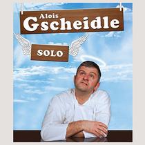 Bild: Schwabensause - Mundart zwischen Kupferkesseln - Alois Gscheidle