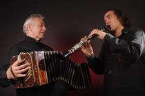 Bild: Raul Jaurena - Raul Jaurena Trio
