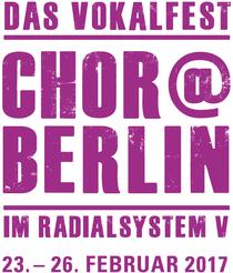 Bild: Chor@Berlin 2017: Praxisworkshop Urheberrecht und Chormusik