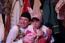Bild: Prignitz-Ruppiner Komödienfestival - 8. Schöller Festspiele 2017 - Familiensonntag mit Hamlet for You, Puppentheater und Puppenbau für Kids