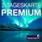 Bild: WunderWelten: 2-Tageskarte Premium