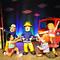 Bild: Feuerwehrmann Sam - Kindermusical nach der gleichnamigen Fernsehserie