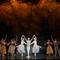Bild: Schwanensee - Ballett des Staatlichen Akademischen Theaters Belarus