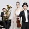 Bild: Casanova Society Orchestra - die Goldenen 20er � musikalische Revue aus Berlin