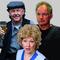 Bild: Die hessisch Dreidabbischkeit - Comedy, Kabarett und Musik mit Stefani Kunkel, Clajo Herrmann und Rainer Weisbecker