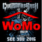 Bild: Christmas Bash 2016 - CMB WoMo-Ticket überdacht