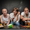 Bild: Kabarett-Theater DISTEL - �Einmal Deutschland f�r Alle�