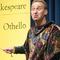 Bild: Othello - Frei nach William Shakespeare von und mit Bernd Lafrenz