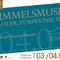 Bild: Sonderkonzert Mahler - Himmelsmusik