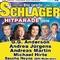Bild: Deutsches Musikfernsehen pr�sentiert: Die gro�e Schlager Hitparade - mit  G.G. Anderson, Andrea J�rgens, Andreas Martin und Michael Hirte