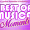 Bild: Best of Musical Moments