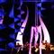"""Bild: redblue meets klassik festival -                                           CHILL OUT Konzert """"Vivaldi SCHWERELOS"""""""