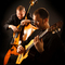 Bild: Fabro & Hess: Flamenco-Jazz