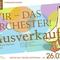 """Bild: 2. Familienkonzert  """"Wir - das Orchester!"""""""